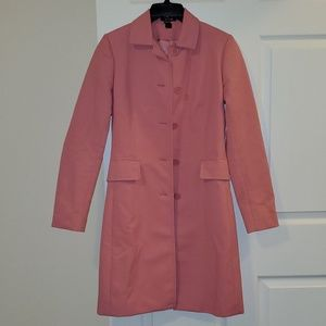 Express trench coat / jacket